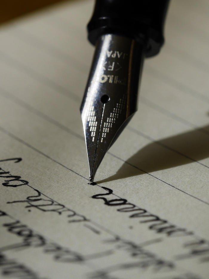 writing service in milton keynes