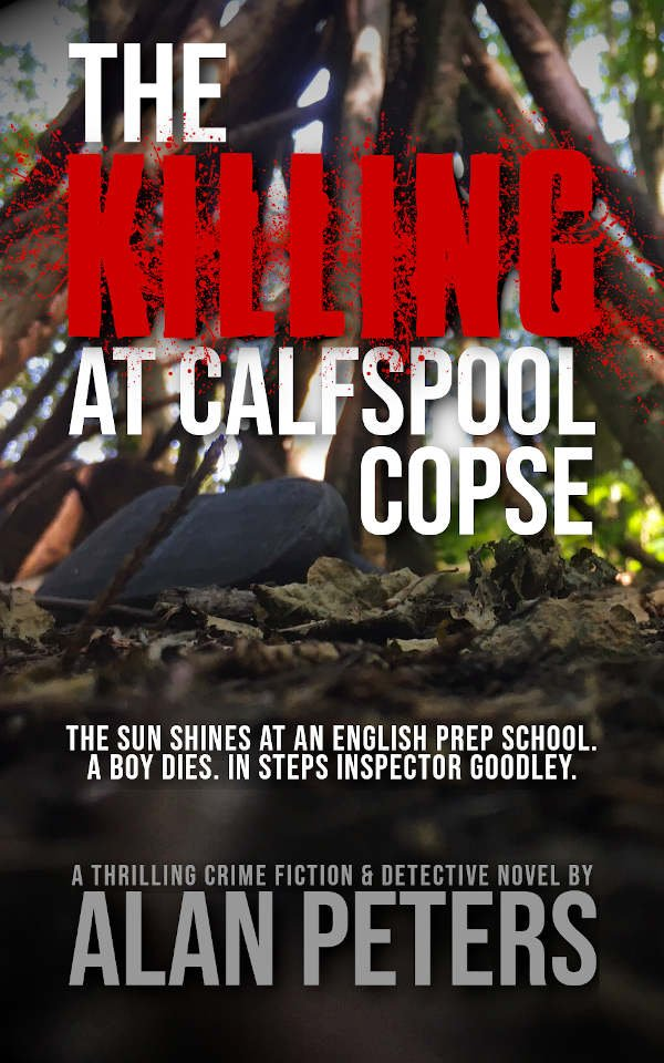 the killing at calfspool copse